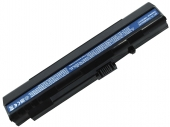 PIN LAPTOP ACER ONE ZG5 6CELL BLACK KAV10 KAV60 D150  A110 A150 B14ZG56BK Battery