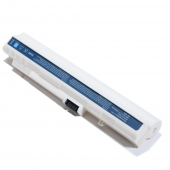 PIN LAPTOP ACER ONE ZG5 6CELL WHITE KAV10 KAV60 D150  A110 A150 B14ZG56WH Battery